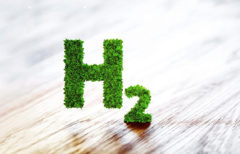Green hydrogen: let's make it work