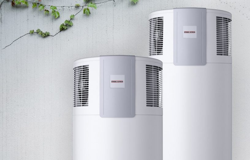 Join Renew, win a hot water heat pump
