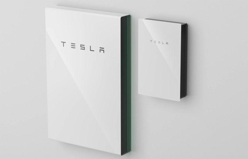 Tesla Powerwall 2 >> Renew Member Prize Renew