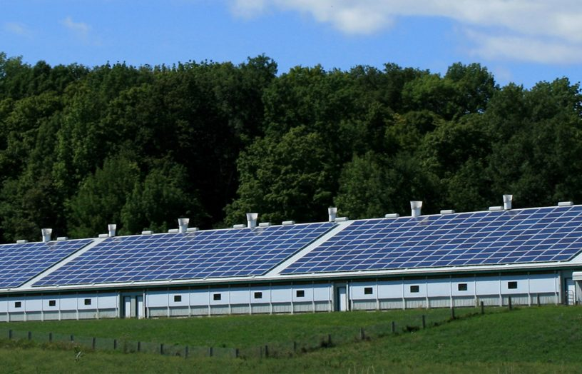 All things photovoltaic