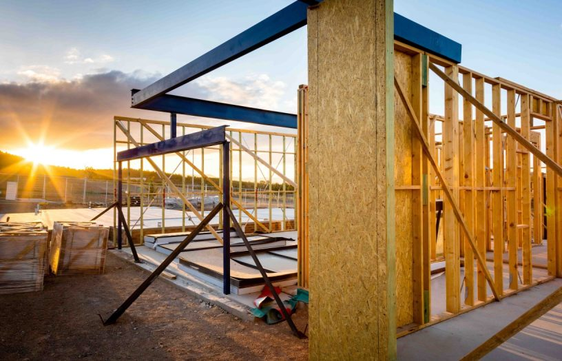 Households Better Off: lowering energy bills with the 2022 National Construction Code