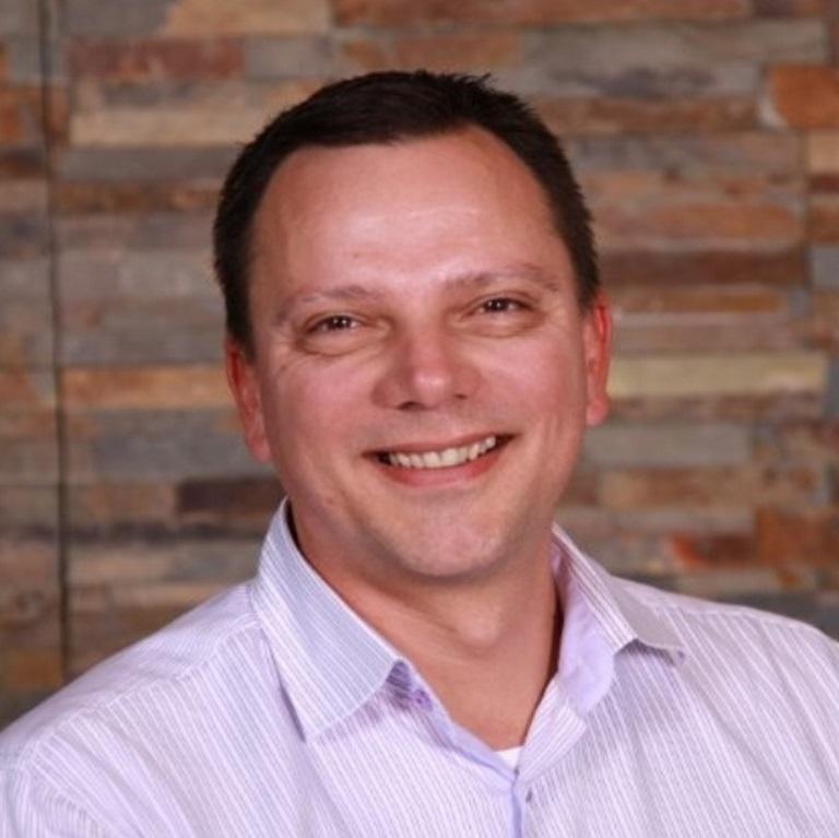 Tim Drinkall