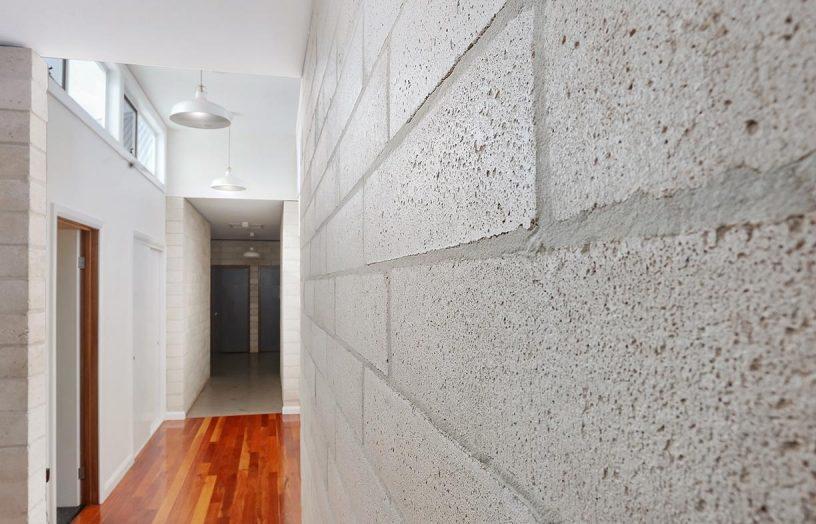 Materials frontier: Composites reforming the way we build