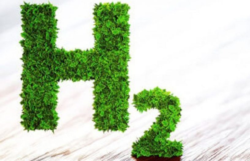 Renew presents to BZE on hydrogen