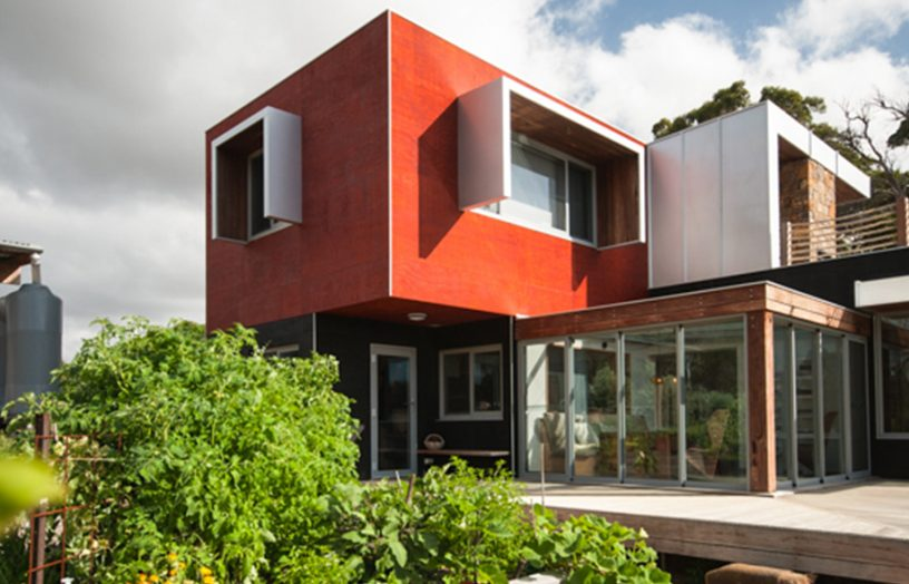 WA Sustainable House Showcase