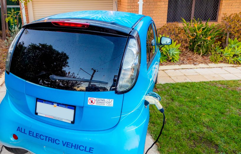 EVs: Electricity Bills, Energy Use & Carbon