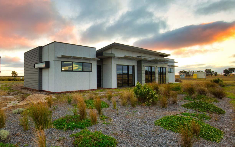 Renew 6-10 Star Homes Report