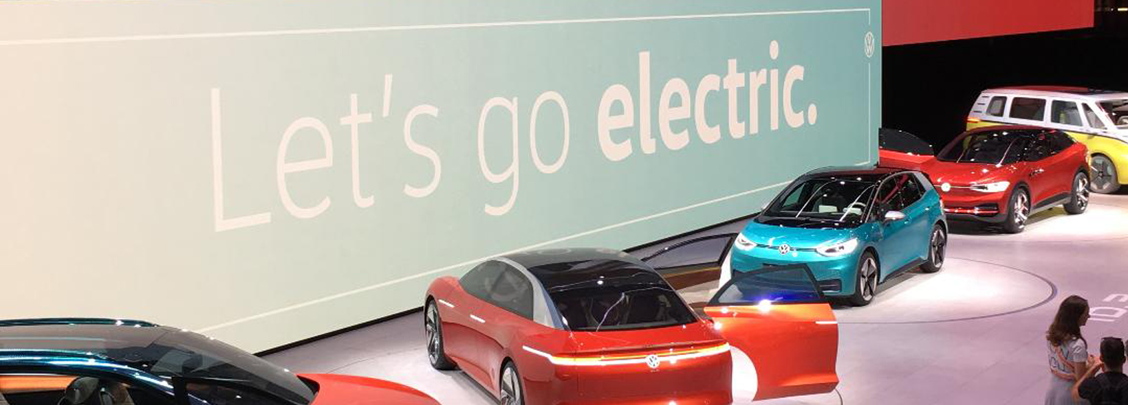 Will your next car be an electric vehicle?