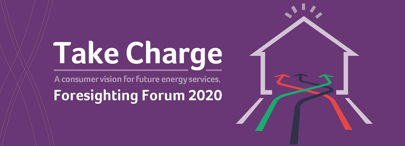 Take charge – a consumer vision for future energy services