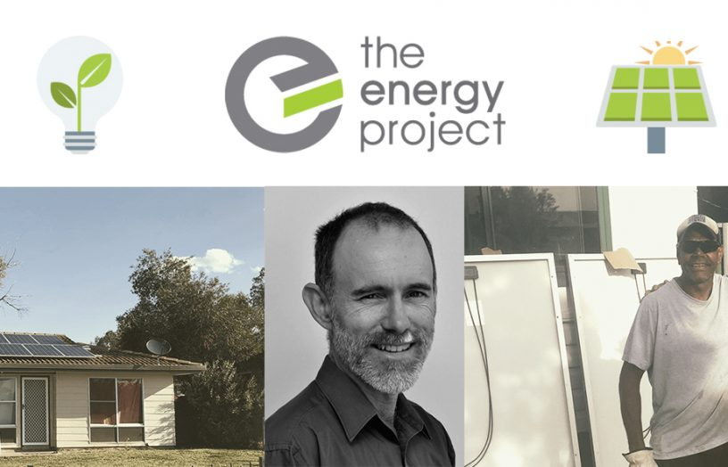 The Energy Project – practical solutions to energy problems