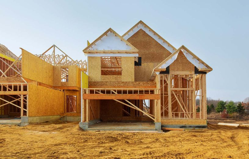 Verification methods for housing approvals