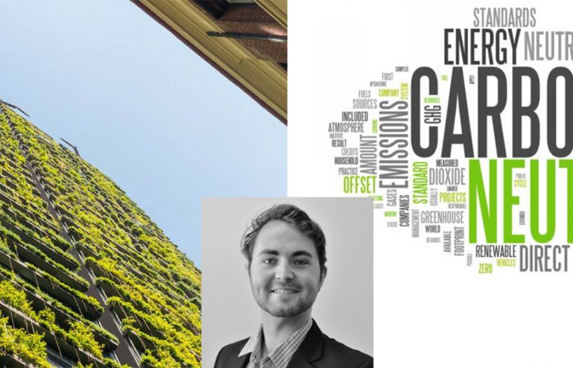 Achieving Carbon Neutrality – A Pathway Towards Net Zero Carbon Homes