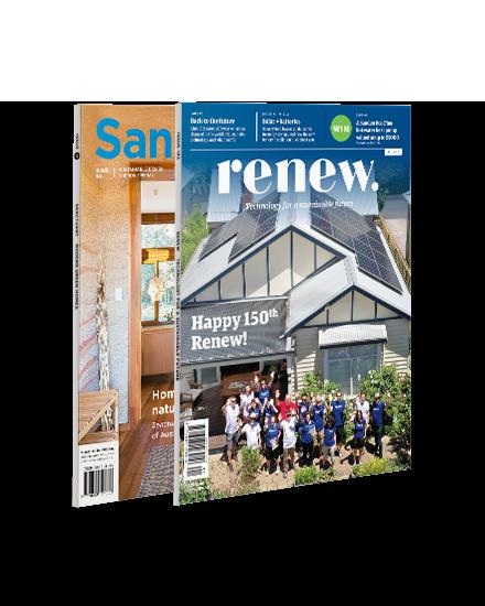 Full Renew<br>Membership