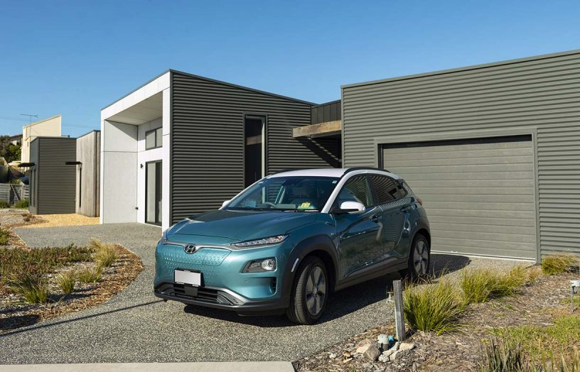 Charging forward: Getting your home electric vehicle ready