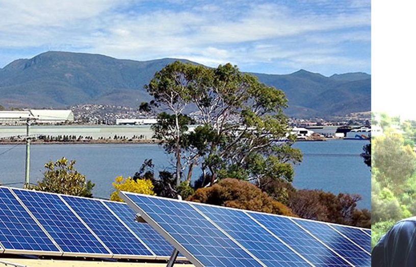 Community renewable energy for Tasmania