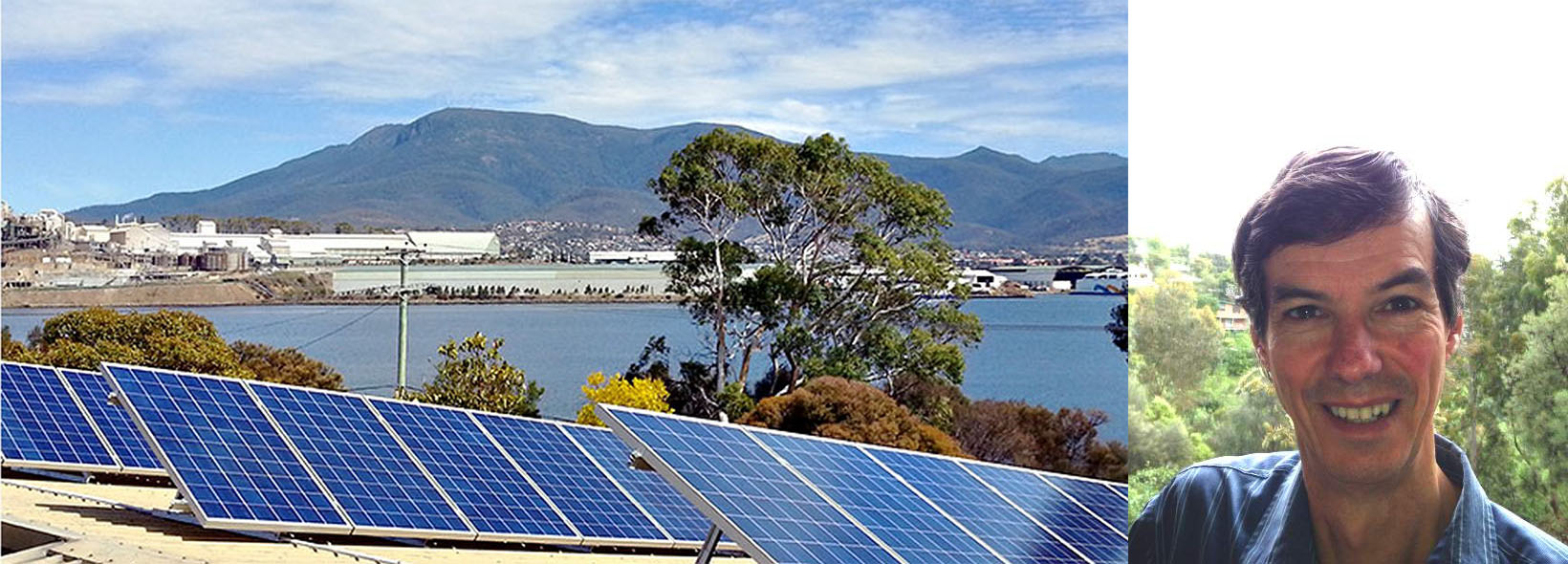 Community renewable energy for Tasmania