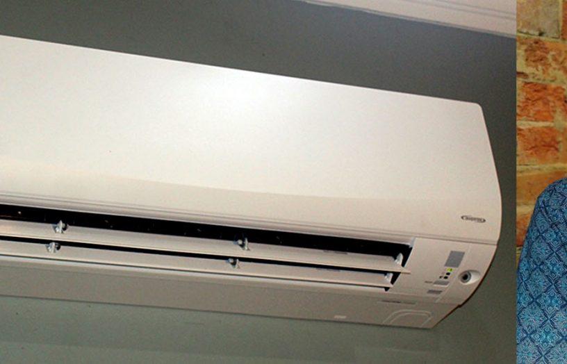 Heat Pumps Part 2 – Space Heating