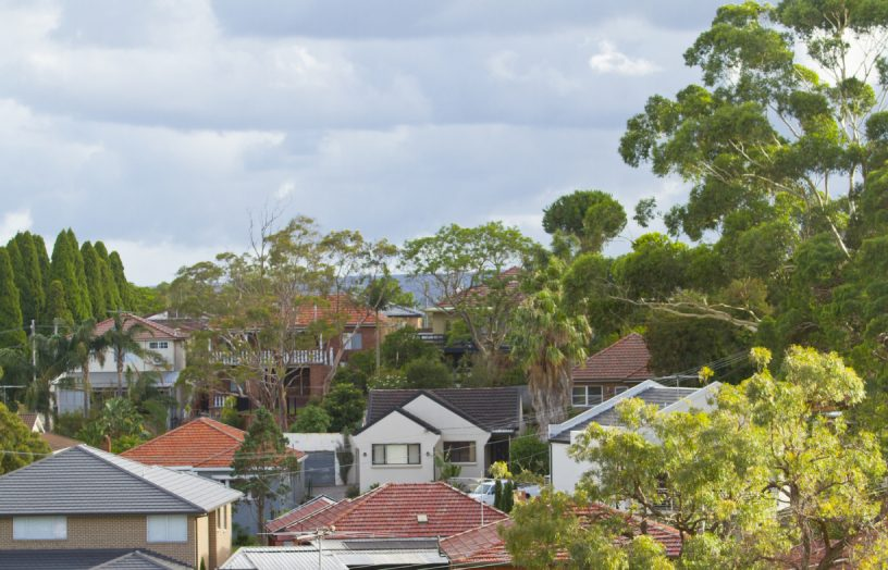 A Housing Strategy for NSW