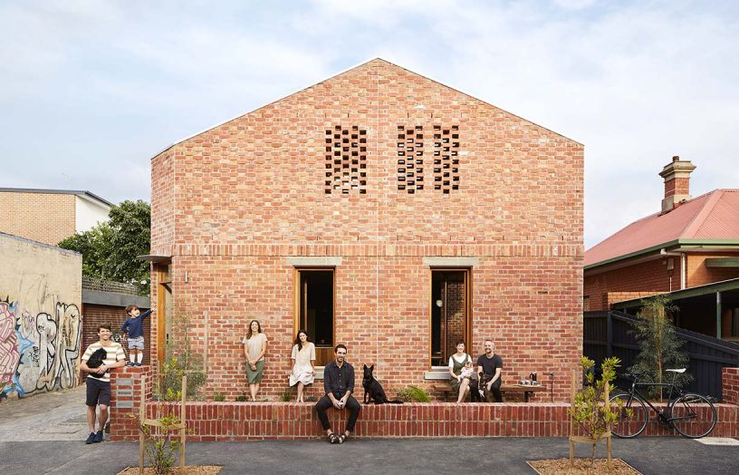 Better together: exploring collaborative housing in Australia