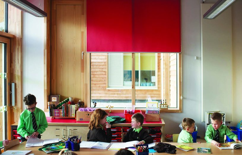 Closing the performance gap: Passive House for schools