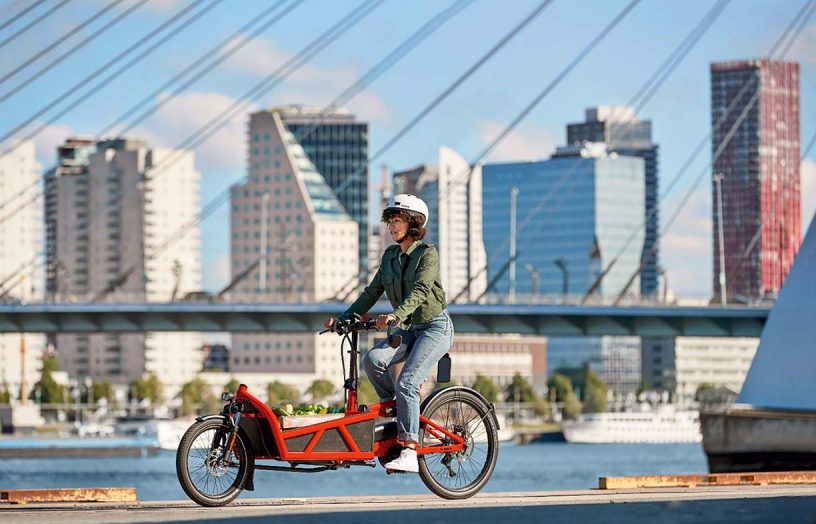 Pedalling ahead: an e-bike buyers guide