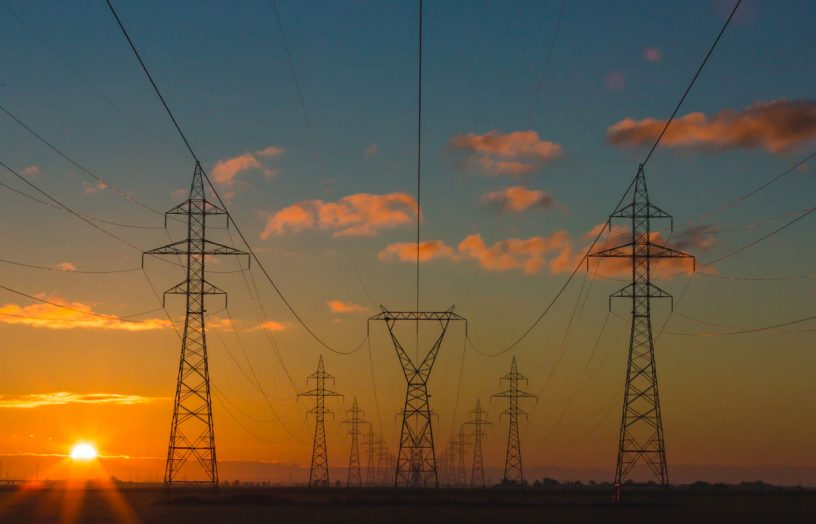 Resilient Electricity Grids