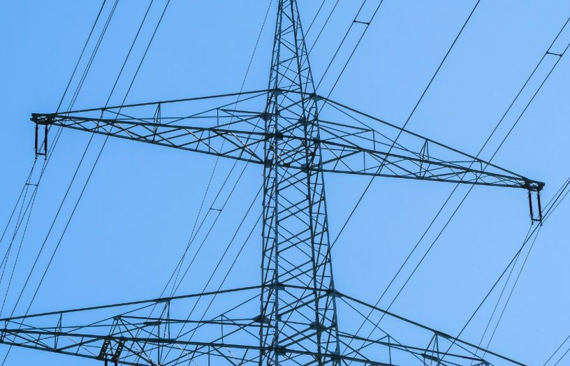17/5/21: Electric vehicles and energy networks