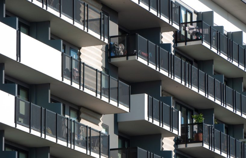 An energy transition for social housing