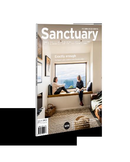 Sanctuary Magazine-only membership