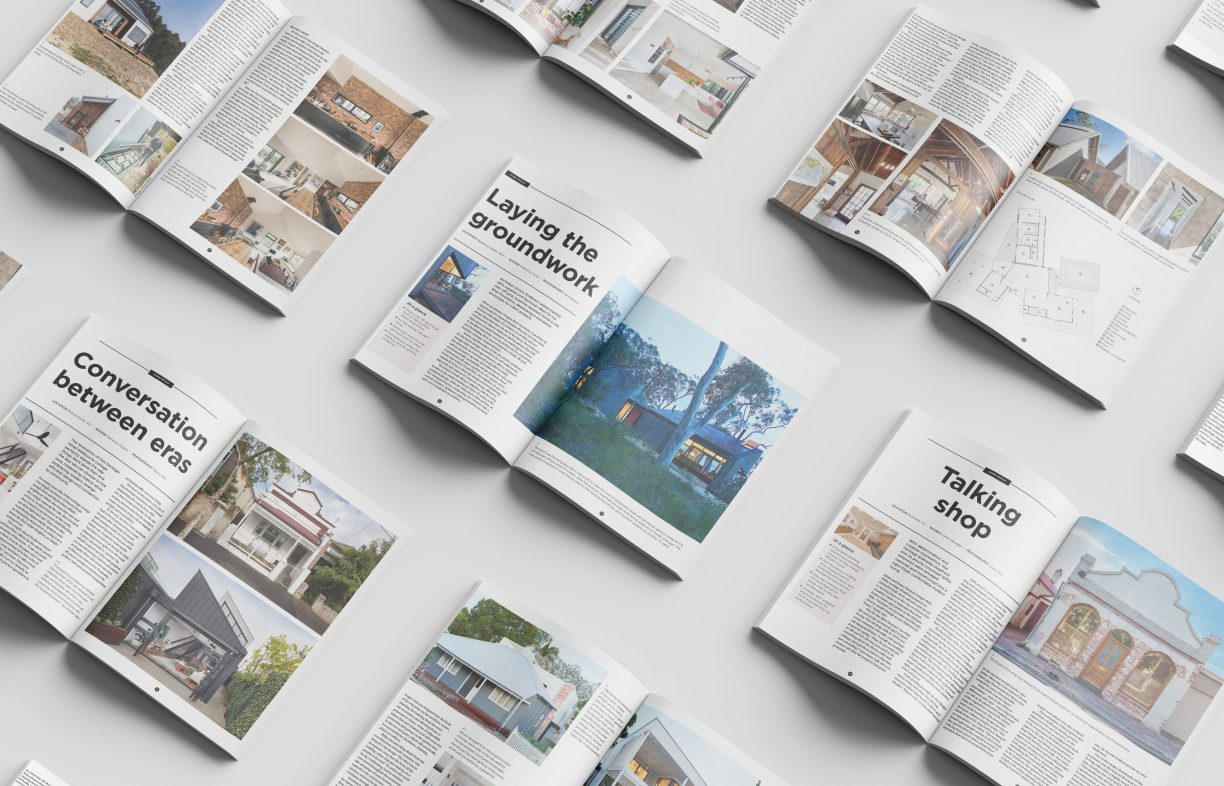 Sanctuary 55 out now: a deep dive into sustainable homes