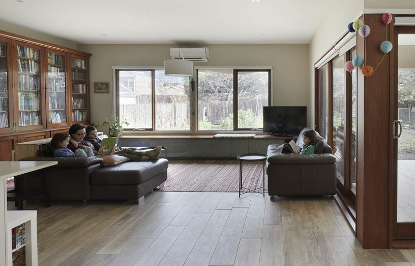 Volume-built wins: Steps to a more sustainable project home