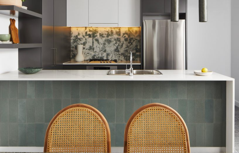 POSTPONED – Green ceramics are here! Industry first apartment tour with Prof. Veena Sahajwalla