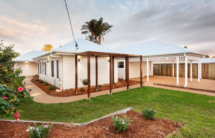 Sustainable House Day 2021 starts this week