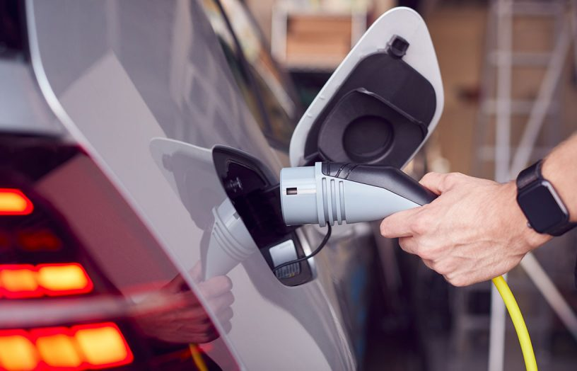 Charging forward: an EVSE buyers guide
